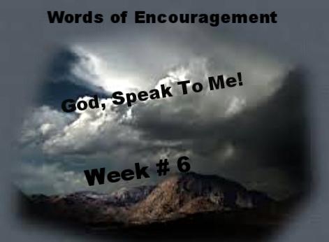 god speak 6