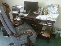 Chosendia Desk