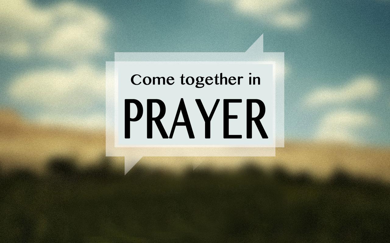 ENDING PRAYER: | Standing On God's Word