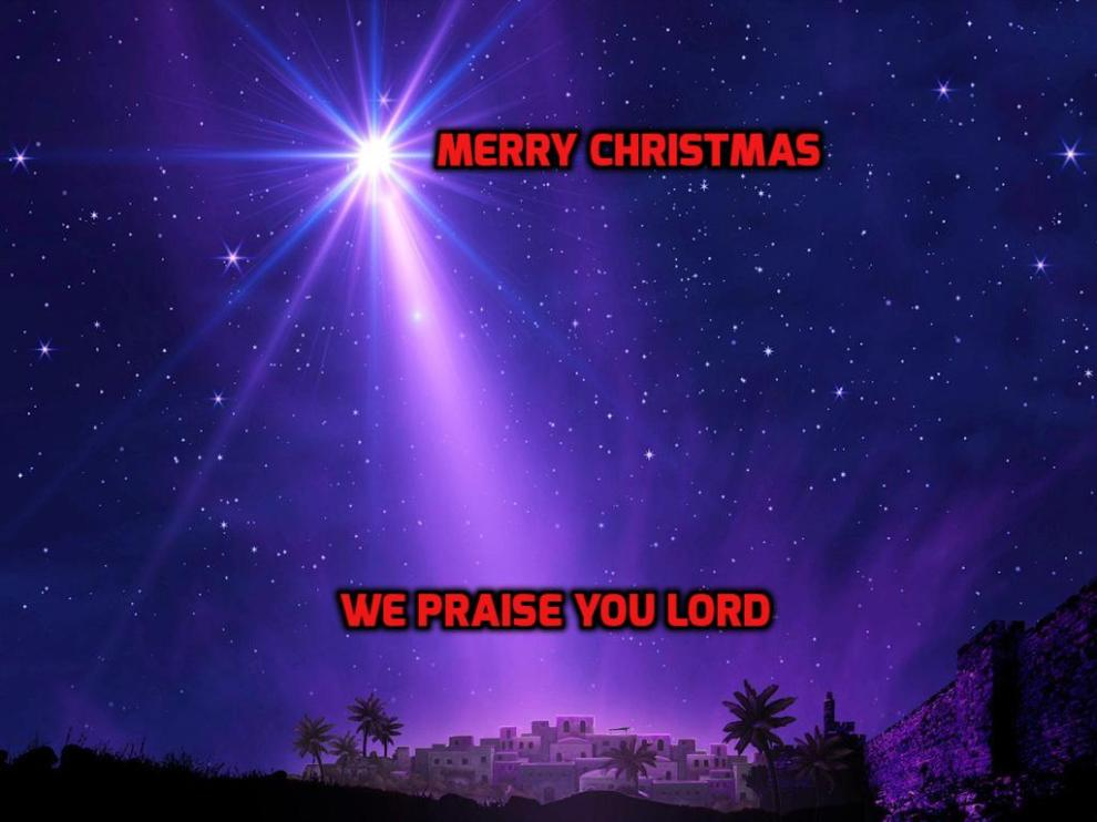 praisechristmas1