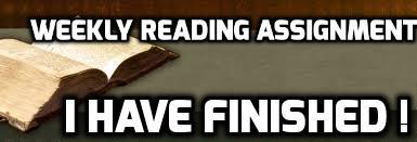 Bible Study reading